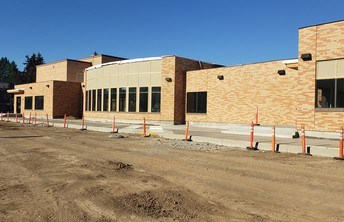 Bond update: Work wrapping up at Lakes Middle School