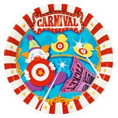 Your Team Can Work a Carnival Booth!!