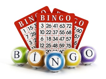 Family Remote Bingo Night!