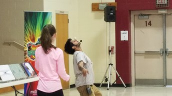 PTO Magic of Science Assembly