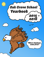 Yearbook Contest