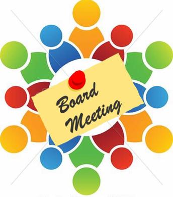 MMA Board Meeting