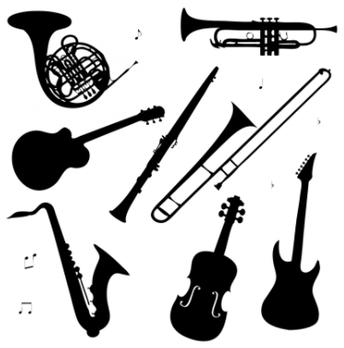 Elementary Band and Orchestra 2021-2022 / Banda y Orquesta de la Primaria para 2021-2022