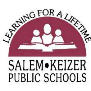 Salem Keizer School District