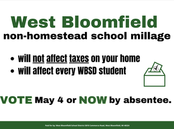 District proposes restoration of non-homestead tax rate on May 4