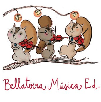Bellaterra Música Ed