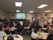 Capturing Kids' and Teachers' Hearts