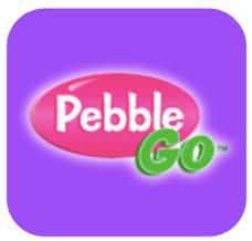 Visit Pebble Go!