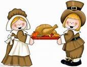 ELEMENTARY Feast Details: