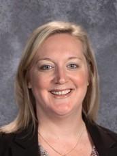 Mrs. Goodell, Assistant Principal (Gl-O)