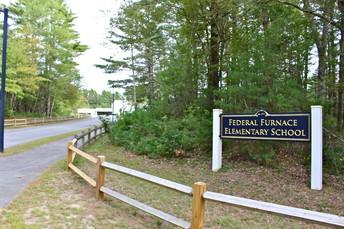 Federal Furnace Elementary School