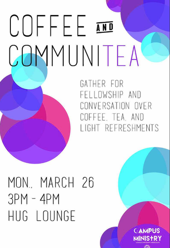 Coffee and CommuniTEA