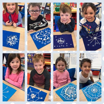 Snowflake Fun!