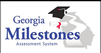 Grades 3-5 GA Milestones testing