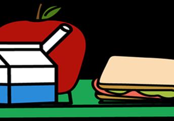 Grab & Go Meals Distribution