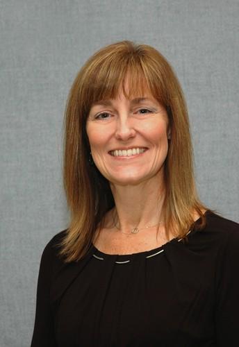 Building Coordinator- Leslie Moore