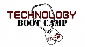 Technology Boot Camp for Incoming 5th Graders