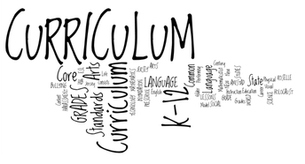 October 15 - 8:30 a.m. Curriculum Council