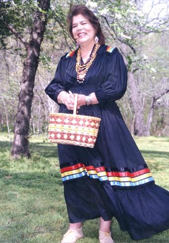 Wilma Mankiller (1945-2010)