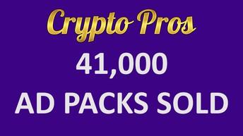 Crypto Pros egy egyedi 5 csillagos hirdetési marketing rendszer