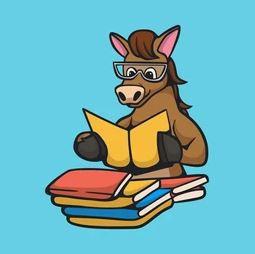 Horsin' Around for Reading!