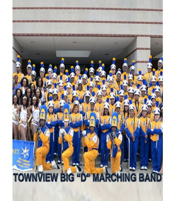 "Big ""D"" Marching Band"