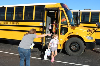 New School Bus Procedures Put In Place