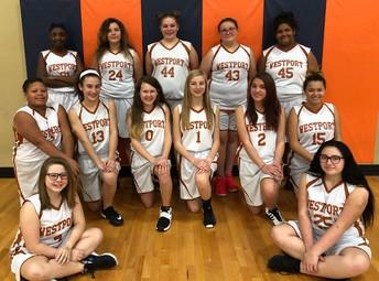 7th Grade Team!