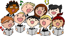 Eastside Choir Festival - 8th Grade Choir Students