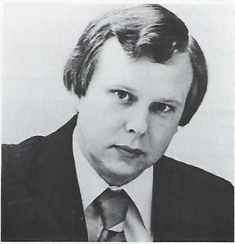 Mr. Richard Luoma