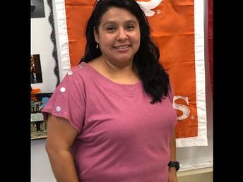 Ms. Laura Torres