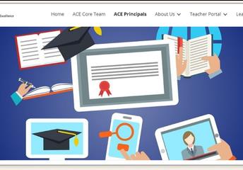 ACE Website