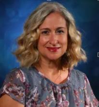 Jeanette Brethour, Associate Principal