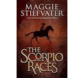 Book Review: The Scorpio Races by Maggie Stiefvater