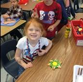 Kindergarten Rocks!!!