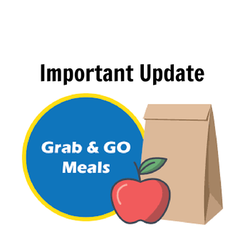 Grab and Go Lunch Update