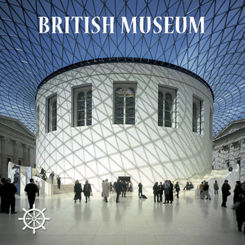 Visit 12 Famous Museums right from your couch!