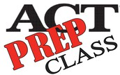 ACT prep class is available!