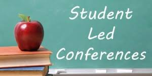 Save the Date: Student-Led Conferences