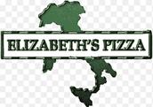 Elizabeth's Pizza Night
