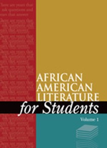 African American Literature for Students