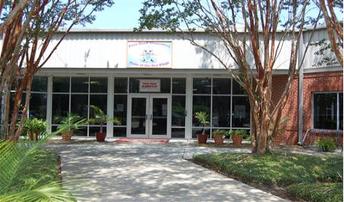 Pass Road Elementary School
