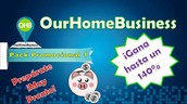 OUR HOME BUSINESS (OHB)