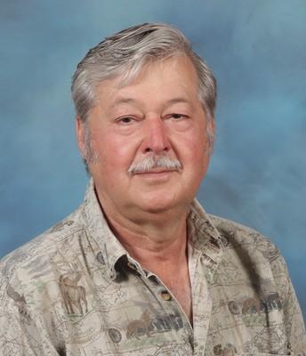 Larry Kline