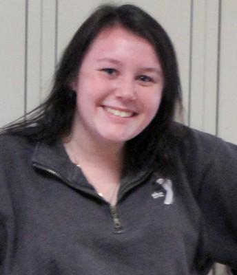 Justine Hewitt