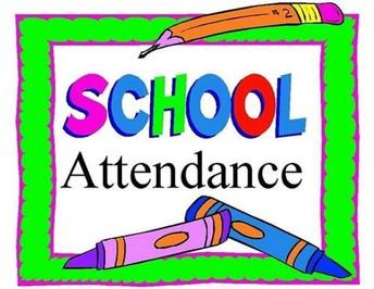 Attendance/Absence Information