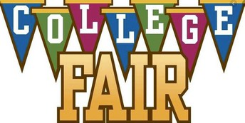College Fair - Nov. 11th