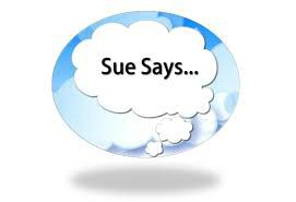 Sue's Corner