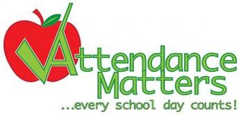 ATTENDANCE MATTERS!!!