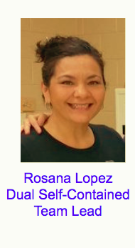 Rosana Lopez- September 9th